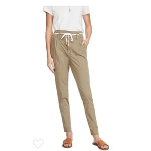 FRAME Casual Pleat Pants-NWT-Size:4